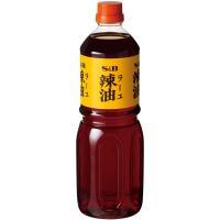 ラー油920g(業務用) S&B SB エスビー食品