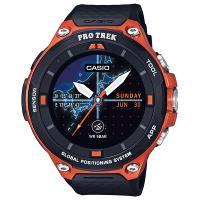 【Smart Outdoor Watch】PROTREK「プロトレック」から、GPSを搭載し、多彩な...