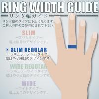 シルバーリング 指輪 メンズ 人気 梵字リング 和風 シルバー925|e-standard|04