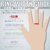 指輪 メンズ 3〜29号 人気 シルバー925 ペアリングにも クリスマス プレゼント|e-standard|04