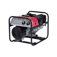 現場移動に便利な小型・軽量タイプ    仕様 (溶接) 出力電流:DC120A 使用率:40% 電流...