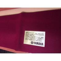 正統派!ヤマハ標準タイプの鍵盤カバー(キーカバー)  サイズ:1240×1501mm  ヤマハ キー...