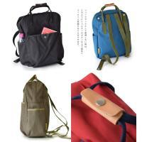 リュックサック 日本製 リュック バッグ ハンドバッグ バックパック メンズ レディース 鞄 FOUNTAIN 2WAY Hang Minor新作新作
