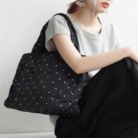 トートバッグ スクエア マザーズバッグ エディターズバッグ キルティングバッグ レディース 鞄 肩掛け 肩がけ 軽量 大きめ A4 MIMIMEMETE