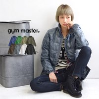 商品名:gym master(ジムマスター):ライトウエイト ダウンジャケット  ※画像内に全てのカ...