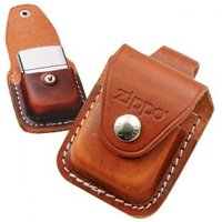 Zippoを無くしがちな方におすすめなジッポケース   このケースにZIPPOを入れてベルトに装着す...