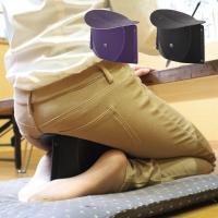 これ一つでラクに正座! ひざの負担を和らげて快適に座れます。 軽くてコンパクトなので、持ち運びがとて...