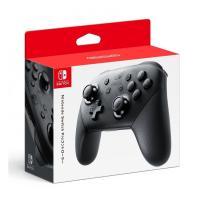 Nintendo  任天堂ニンテンドー 純正 Nintendo Switch Proコントローラー Switch ニンテンドースイッチ プロコン HAC-A-FSSKA (2428384)