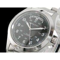 レビューで次回2000円オフ直送ハミルトンHAMILTONカーキキング自動巻き腕時計H6445513...