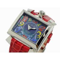 レビュー投稿で次回使える2000円クーポン全員にプレゼント直送ガガミラノGAGAMILANO腕時計6...