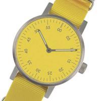 5000円以上送料無料ピーオーエスPOSヴォイドVOIDクオーツ腕時計V03B-BR-YE-YEイエ...