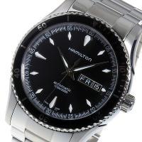 レビューで次回2000円オフ直送ハミルトンジャズマスターシービュー自動巻きメンズ腕時計H375651...