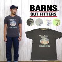 """商品番号:""""lb-1702"""" Tシャツやスウェットなど、高い評価を得ているバーンズ。そんなバーンズの..."""