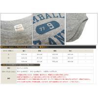 ウェアハウス WAREHOUSE ベースボール Tシャツ 七分袖 KIMBALL wh4800-bbt-kimball