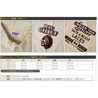 ダブルワークス DUBBLE WORKS 半袖ポロシャツ BIG CHIEF ww37008-bigchep