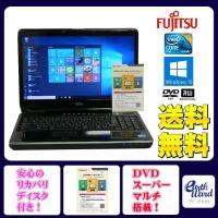 万が一に備えて、OSインストールディスクが付いているので安心!■メーカー:富士通■型番:NF/D70...
