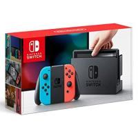 3月3日新発売☆  任天堂 Nintendo Switch Joy-Con(L) ネオンブルー/(R...
