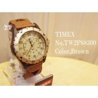 ■SPECS ブランド:TIMEX タイメックス 商品名:'Safari'復刻モデル 商品番号:TW...