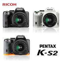 ペンタックス 防塵 防滴 バリアングル液晶モニター タフ 一眼カメラ デジカメ KS2 K S2 1...
