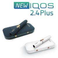 新型 IQOSキット 2.4プラス 24プラス NAVY WHITE ネイビー ホワイト A1403...