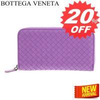 ボッテガヴェネタ 財布 長財布 BOTTEGA VENETA  114076-V001N  比較対照価格 97,200 円