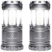 ランタン LED 災害用 キャンプ 2個セット 明るい 最強 LEDランタン コンパクト 500ルーメン LEDライト アウトドア キャンプランタン 防災 震災 停電 非常灯