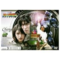 【DVD】シャンゼリオン(シヤンゼリオン)/発売日:2004/08/06/DSTD-06615//原...