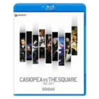 【Blu-ray】カシオペア/SQUARE(カシオペア/スクエア)/発売日:2009/04/22/G...