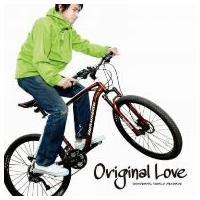 【CD】オリジナル・ラヴ(オリジナル.ラブ)/発売日:2011/07/27/XQKP-1001//オ...