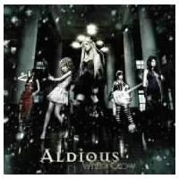 【CD】Aldious(アルデイアス)/発売日:2012/11/14/BSRS-10///<収録内容...