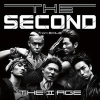 【CD】SECOND from EXILE(セカンド.フロム.エグザイル)/発売日:2014/02/...