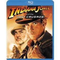 インディ・ジョーンズ 最後の聖戦(Blu-ray Disc)