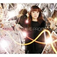 大橋彩香/PROGRESS(初回限定盤)(Blu−ray Disc付)