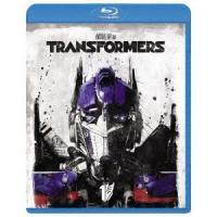 トランスフォーマー(Blu-ray Disc)