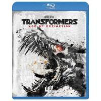 トランスフォーマー/ロストエイジ(Blu-ray Disc)