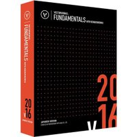 ■「Vectorworks Fundamentals with Renderworks 2016」は...