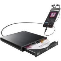 ■ドライブとAndroid端末を接続し、直接音楽を取り込むことが可能■音楽CDは、専用アプリ「Log...