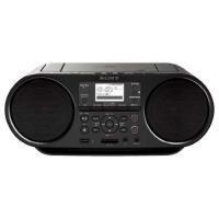 ※乾電池は別売りになりますワイドFM(FM補完放送)対応モデル■音楽CDやCD-DAフォーマットで記...