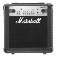 エントリーレベル・アンプの世界的アンプ・ジャイアント:Marshall MGシリーズが『MG CF(...