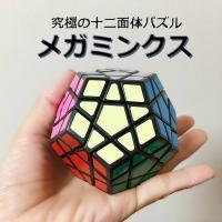 12面体 立体回転パズル  組み立て済みの完成品 知育玩具として大人、子供へのプレゼントに適していま...