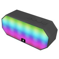 光パターンが音と一緒に変化します。フラッシュと多色な光は音楽によって調整されます。ビデオ、ゲーム、パ...