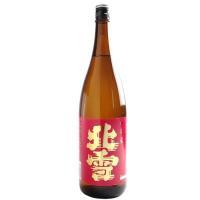 北雪 金星 1800ml 北雪酒造 佐渡 日本酒