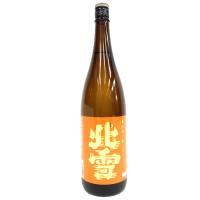 日本酒度+15を超える超大辛口。 キレの良いスッキリとした味わいは 料理の邪魔をせず楽しめます。  ...