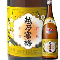 香り、味わいともに軽やかですっきりとした味わいが特徴です。 常温や冷やで飲むと爽やか、ぬる燗では味の...