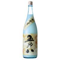 にごり酒の定番「菊水 五郎八」  「冬の寒さを乗り越えるにはコレがなくちゃ!」っと  いう方も少なく...