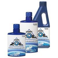 スーパーゾイル エンジンオイル添加剤 NZO4450 エコシリーズ 4サイクル用 450ml