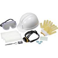 ライフアンドグッツ - スマイルキッズ ヘルメット防災セット ABO-60|Yahoo!ショッピング