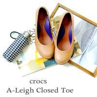 ■商品名 クロックス Crocs アレイ クローズドトゥ ■ポイント クロッグサンダルでおなじみの「...