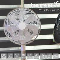■商品名 カモメファン 扇風機 kamomefan 30cmメタルリビングファン 品番:FKLR-3...