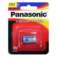 Panasonic パナソニック リチウムイオン電池 CR2